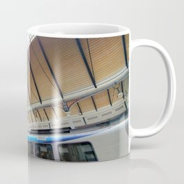 The Station Coffee Mug