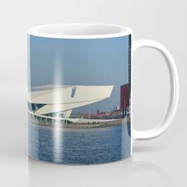 EYE Film Museum Coffee Mug