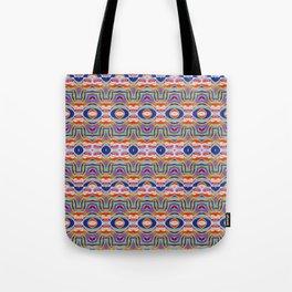 Haight-Ashbury Tote Bag