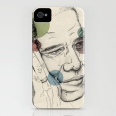 Obama's Dream iPhone (4, 4s) Slim Case