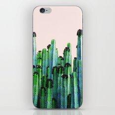 Cactus V5 #society6 #decor #buyart iPhone & iPod Skin