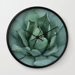 Maguey Ibérico Wall Clock