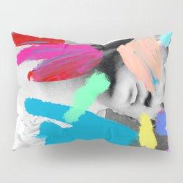 Composition 721 Pillow Sham