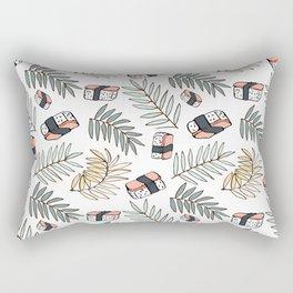 Spam Musubi Rectangular Pillow