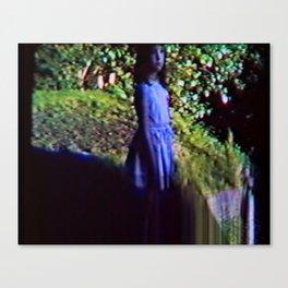 """What if..."" Film Still #2 Canvas Print"