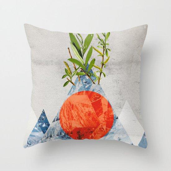 Navrhbrdavrbamrda Throw Pillow