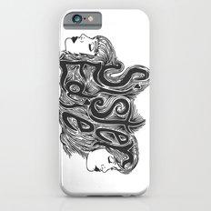 Sister Edie iPhone 6s Slim Case