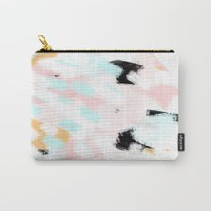 Summer Abstract 2 Carry-All Pouch