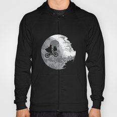 Yoda Phone Home Hoody