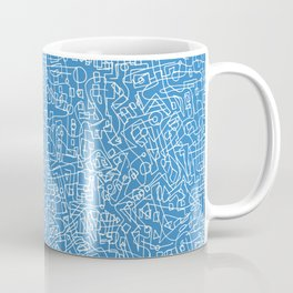Labyrinth Coffee Mug