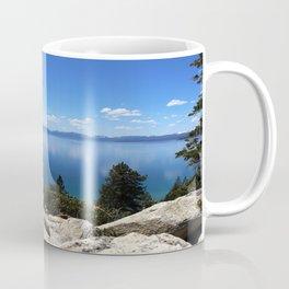 Lake Tahoe, Nevada Coffee Mug