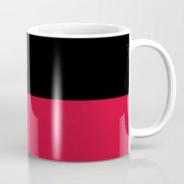 Flag of Nijmegen Coffee Mug