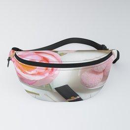 Hues of Design - 1031 Fanny Pack
