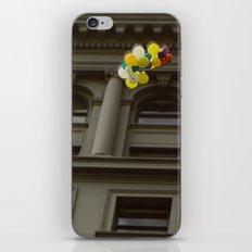 Architecture. iPhone & iPod Skin