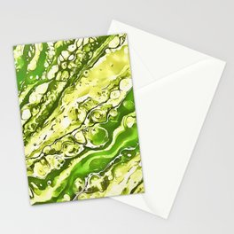 Drowning Here Stationery Cards