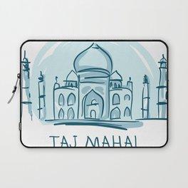Agra 01 Laptop Sleeve