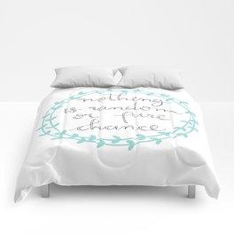 Random Comforters