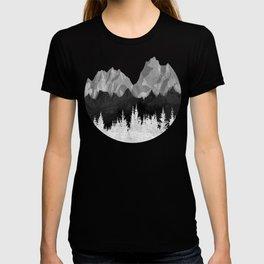 Layered Landscapes T-shirt