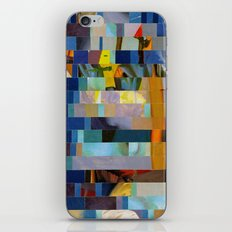 Up The Creek Without A Poodle (Provenance Series) iPhone & iPod Skin