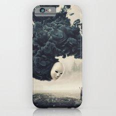 The Selfie Dark Surrealism iPhone 6s Slim Case