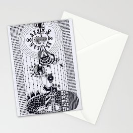 nt 011 Stationery Cards