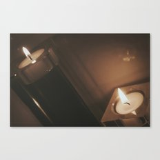 Ambiance  Canvas Print