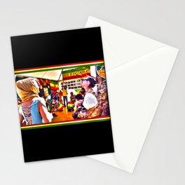 House Of Rastafari / Rototom Sunsplash 2011 Stationery Cards