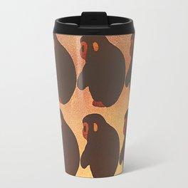 monkey-244 Travel Mug