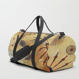 Abundance Duffle Bag