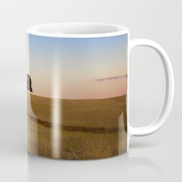 One with Nature Coffee Mug