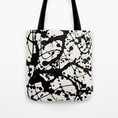 Cheers to Pollock Tote Bag