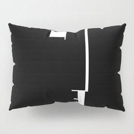 BAUHAUS AUSSTELLUNG 1923 Pillow Sham