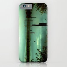 Green Bridge  iPhone 6 Slim Case