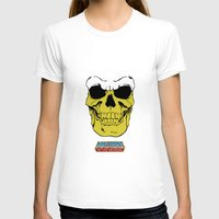 skeletor T-shirts featuring Skeletor by Dukesman