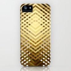 CUBIC DELAY iPhone (5, 5s) Slim Case