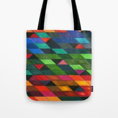Pattern #1 Tiles Tote Bag