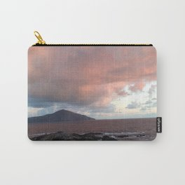 cotton candy skys Carry-All Pouch