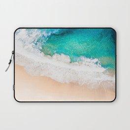 Bronte Beach Breaks Laptop Sleeve