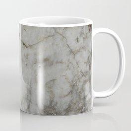 alabaster Coffee Mug