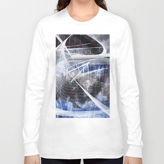 network Long Sleeve T-shirt