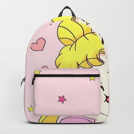 pretty guardian sailor moon Backpack