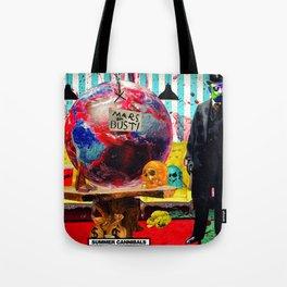 Summer Cannibals Tote Bag