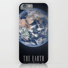 Earth iPhone 6s Slim Case
