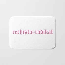 Rechista radikal Bath Mat
