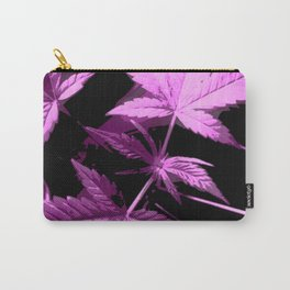 DaPlant Purple - #GreenRush Collective Carry-All Pouch