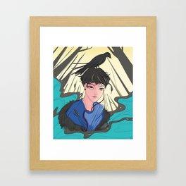 10gu Framed Art Print