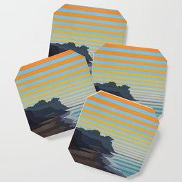 Cambria Coaster