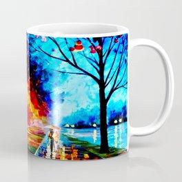 Tardis Style Coffee Mug