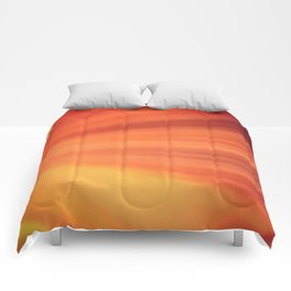 Burning Passion Comforters