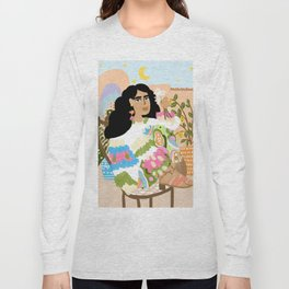 Sweater Weather Long Sleeve T-shirt